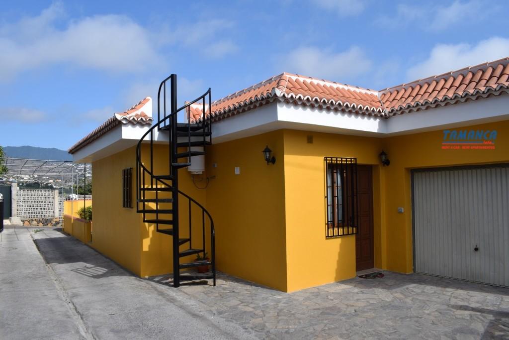 Tamanca Info Rent A Car Y Apartamentos En La Palma Casa Florentina